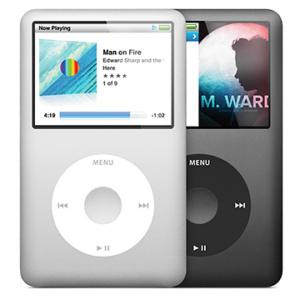ipod classics